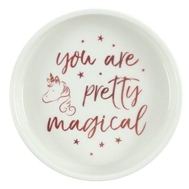 Pretty Magical Jewellery Dish 9cm