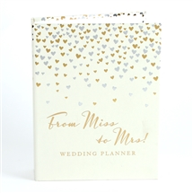 Amore Hearts Wedding Planner