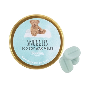 Eco Soy Wax Melts � Snuggles