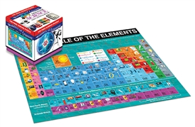 100 Piece Jigsaw Puzzle Science