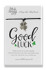 Wishstrings Good Luck Bracelet