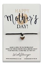 Wishstrings Mothers Day Bracelet