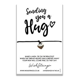Wishstrings Send a Hug