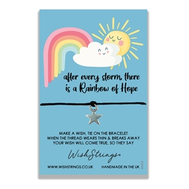 Wishstrings Rainbow Of Hope