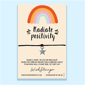 Wishstrings Radiate Positive