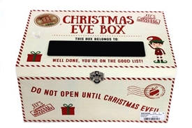Personalisable Xmas Eve Box