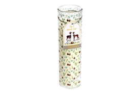 Fig And Wood Sage Candle 20cm