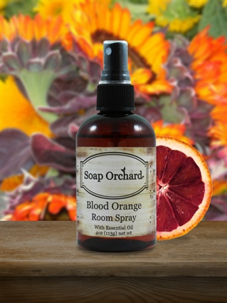 Blood Orange Room Spray