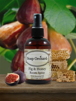 Fig & Honey Room Spray