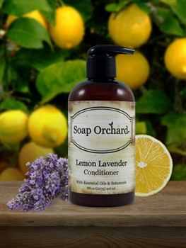 Lemon Lavender Conditioner