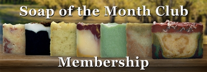 Soap Of The Month Club