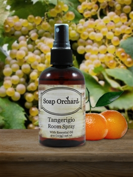 Tangerigio Room Spray