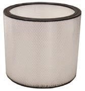 Lennox 92X10 16in HEPA Filter for HEPA 40 and 60