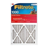 20x20x1 3M Filtrete Micro Allergen Reduction Filter
