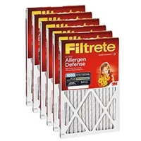 16x25x1 3M Filtrete Micro Allergen Reduction Filter