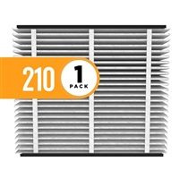 Aprilaire 210 MERV 11 Expandable Air Filter