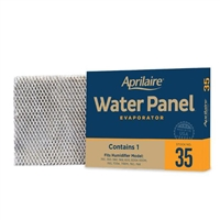 Best Air A35PR Water Panel Pad