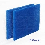 Goodman VHP-100328 Filters for VE30160 ERV 2-Pack