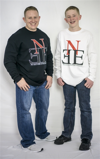 NEE Thermal Long Sleeves