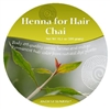 Sample Ancient Sunrise Henna for Hair Chai Kit