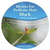 Henna for Delicate Hair Black Kit