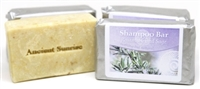 Ancient Sunrise Rosemary and Sage Shampoo Bar
