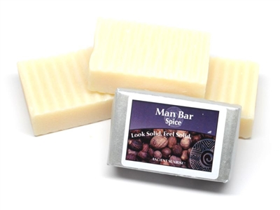 Ancient Sunrise Spice Man Bar (4 oz.)