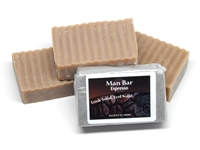 Ancient Sunrise Espresso Man Bar (4 oz.)