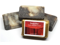 Amla and Rosewood soap