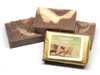 Henna Cardamom and Vetiver Soap