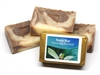 Henna Patchouli soap
