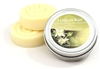 Ancient Sunrise Henna Flower, Cardamom & Vetiver Lotion Bar (1 oz. tin)