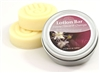 Ancient Sunrise Henna Flower and Champa Lotion Bar (1 oz. tin)