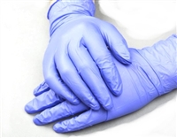 Becoming Moonlight Nitrile gloves (6 count)