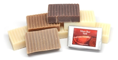 SALE Man Bars (4 oz. bar)