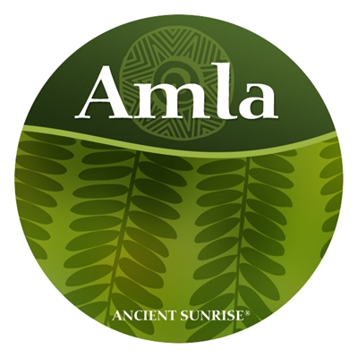 Ancient Sunrise Amla Powder