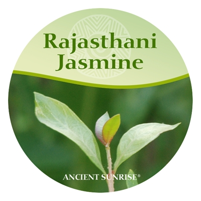 Discontinued  Ancient Sunrise Rajasthani Jasmine Henna for Hair