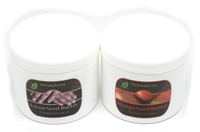 Seed body butters