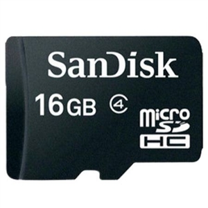 16GB Micro Memory SD Card