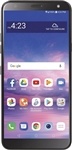 LG Solo 16GB 4G LTE - Black For Page Plus