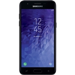 Samsung Galaxy J3 Orbit 16GB - Black 4G LTE For Page Plus