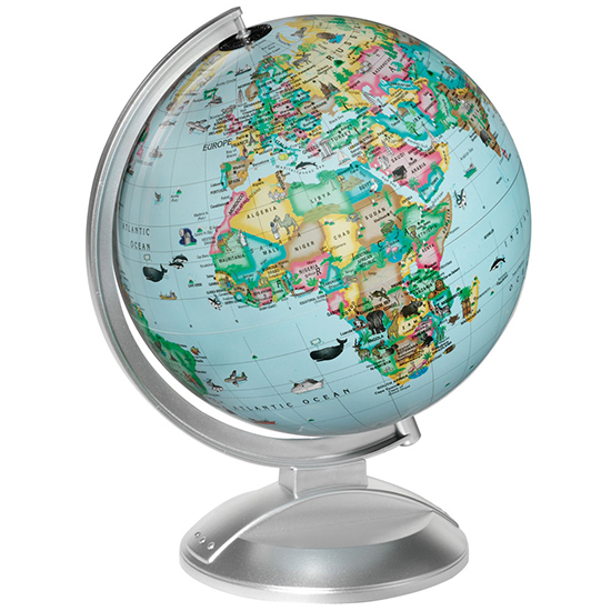 Globe 4 Kids Globe By Replogle