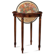Regency Globe By Replogle