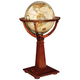 Logan Globe By Replogle