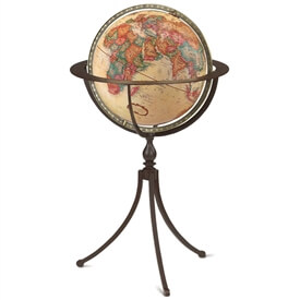 Marin Globe By Replogle