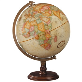 Lenox Globe By Replogle