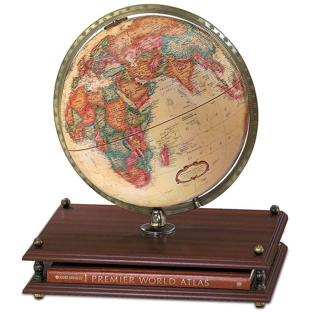 View Larger Photo - Premier Globe Shop At Replogle Globe Store