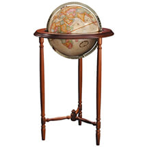 Saratoga Globe By Replogle