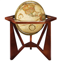 San Marcos Globe By Replogle