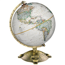 Allanson Globe By National Geographic